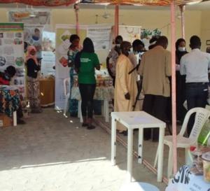 Tchad : Journées portes ouvertes aux entrepreneurs à Ndjamena