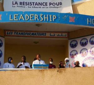 Tchad : l'ultime recours des Transformateurs pour la révision constitutionnelle