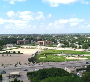 Tchad : présence sécuritaire renforcée à N'Djamena, le Forum citoyen interdit