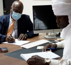 Tchad : le Japon alloue 1,54 milliard Fcfa au PAM pour soutenir les populations affectées