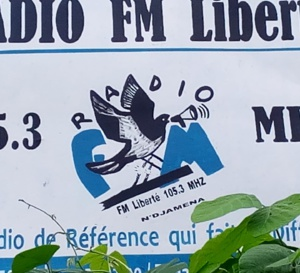 Tchad : la CNDH dépêche une équipe à la radio FM Liberté suite aux incidents