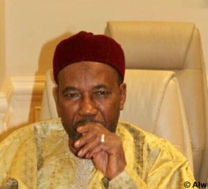"""Tchad : """"tout ce qui se fait comme gesticulation, c'est en accord avec l'extérieur"""" (Zen Bada)"""