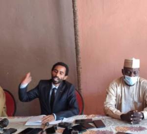 """Tchad : 300 associations de la société civile appellent """"au calme"""" pour """"éviter le chaos"""""""