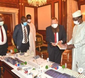 Tchad : une société veut électrifier des villages à l'énergie solaire, une phase test prévue au Lac