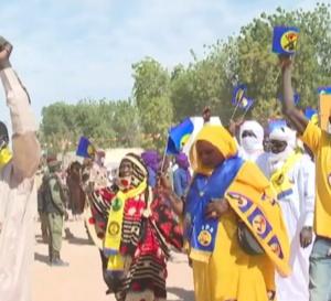 Tchad : grande allégresse à Faya-Largeau pour la fête du 1er décembre