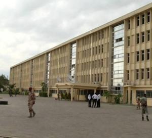 Tchad : nomination au ministère des armées