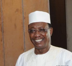 Constitution : Le Tchad écarte sa jeunesse des postes de Président et vice-Président