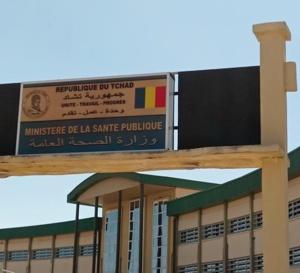 Tchad : Le ministre de la Santé publique rappelle les missions du BCADP