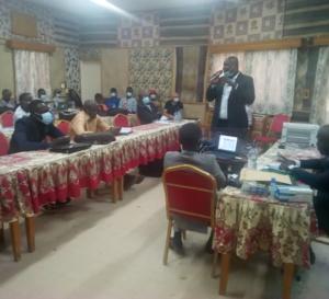 Tchad : Ndjamena accueille un atelier sur l'eau, l'assainissement et l'hygiène