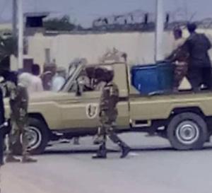 Tchad : Une tentative d'évasion de la maison d'arrêt d'Abéché fait deux blessés