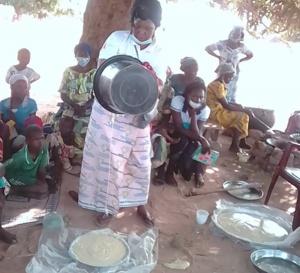 Tchad : La CELIAF renfonce les capacités des femmes du Mayo Kebbi Ouest