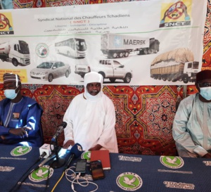 Tchad : Le syndicat national des chauffeurs dément sa dissolution