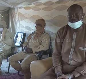 Tchad : le gouverneur du Salamat en tournée suite aux conflits intercommunautaires