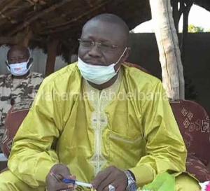 Tchad : le gouverneur du Salamat donne des instructions pour le désarmement