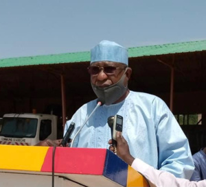Tchad-Soudan : le gouverneur du Ouaddaï réagit aux propos du gouverneur du Darfour Ouest