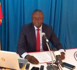"""Tchad : plainte d'un avocat contre Dr. Djiddi Ali Sougoudi pour """"injure publique"""""""