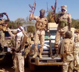 La puissance militaire du Tchad passe au 90ème rang mondial en 2021