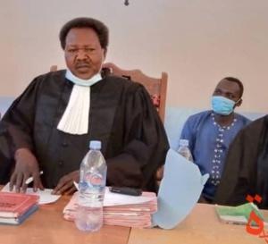Tchad : Cinq affaires criminelles examinées par la justice à Ati