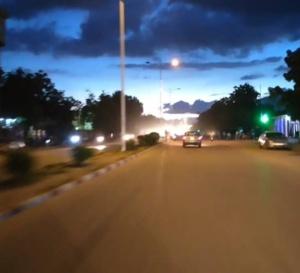 Déconfinement de N'Djamena : le couvre-feu reste en vigueur jusqu'au 27 janvier