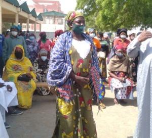 Tchad : La CCIAMA sensibilise et distribue des kits sanitaires à N'Djamena