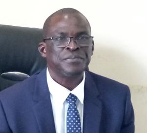 Tchad : Boukar Michel nommé conseiller à la Présidence