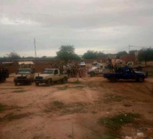 Tchad : un homme abattu par balles à Gagal