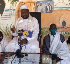 Tchad : le sultan du Baguirmi réagit à la polémique sur ses propos
