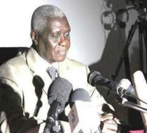Décès de Yaya Mahamat Liguita, président de la Croix Rouge du Tchad