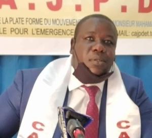 """Grève au Tchad : """"l'administration est paralysée. C'est le pays qui prend un coup"""""""