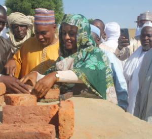 Rareté d'eau potable : Chokoyan bientôt libérée du calvaire