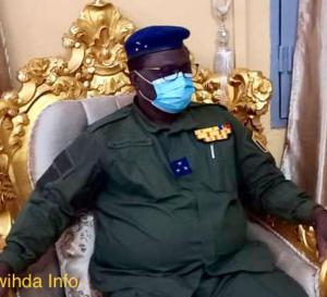 Tchad/Concours de l'École de Gendarmerie : trois centres retenus