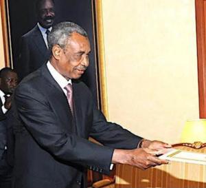 Tchad : Mahamat Ahmat Karambal nommé gouverneur du Batha