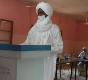 Tchad : Un atelier sur les programmes d'alimentation scolaire lancé dans le Batha