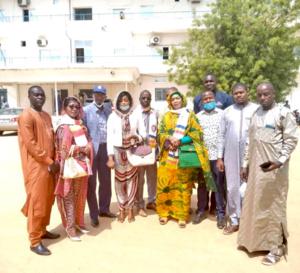 """N'Djamena : """"Tchad D'abord"""" renforce son plaidoyer pour l'intégration des jeunes"""