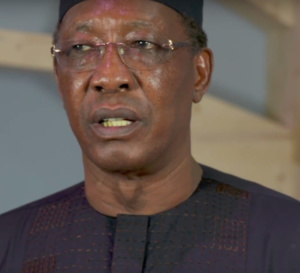 Tchad : cinq nouveaux ministres dans le gouvernement