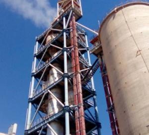 Tchad : La SONACIM annonce des remises de prix sur les achats de ciment