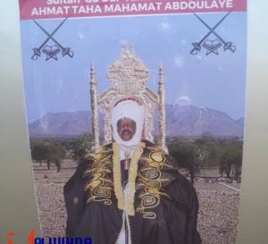 Tchad : plusieurs officiels à Guéréda pour l'intronisation du sultan de Dar Tama