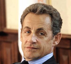 L'ancien président Nicolas Sarkozy condamné à un an de prison ferme