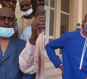 Présidentielle au Tchad : les dossiers de Yaya Dillo et Succes Masra rejetés