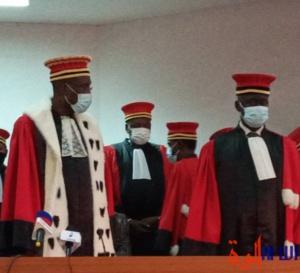 """Tchad : la Cour suprême affirme que """"Les Transformateurs"""" n'est pas un parti légal"""