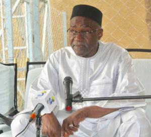 """Tchad : Saleh Kebzabo annonce qu'il """"n'y aura pas d'élections le 11 avril"""""""