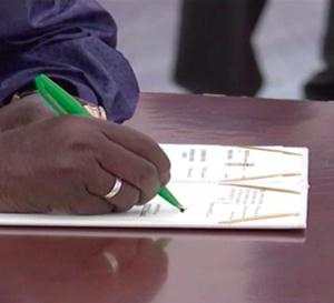 تشاد: تعيين قضاة بالمحاكم المختلفة