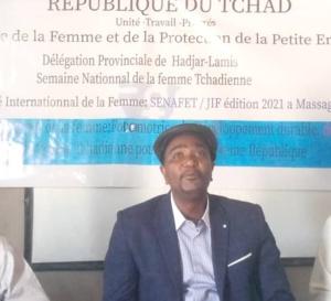 Tchad : À Massaguet, la SENAFET est enrichie par des formations sur les violences basées sur le genre