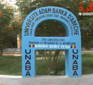 Tchad : préavis de grève des enseignants-chercheurs à l'UNABA