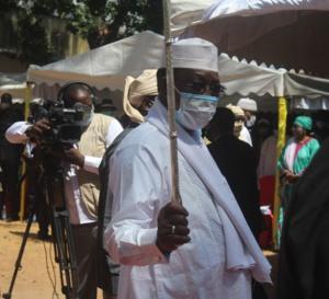 Tchad : création d'un comité pour faire le suivi des promesses du président