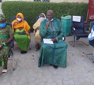 Tchad : l'OSDFT milite pour le droit des femmes à travers une journée d'échange