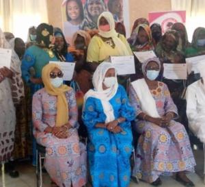 Tchad : des femmes formées en gestion de projets au Guéra