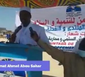 Tchad : Almountada condamne les violences au Salamat et demande des mesures fortes