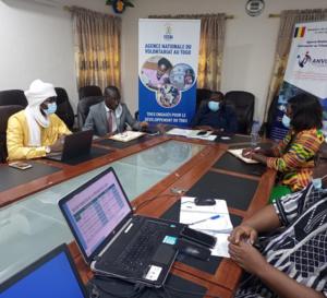 Le Tchad à l'école du volontariat togolais