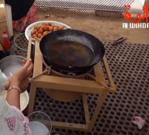 Tchad : mois de Ramadan et canicule, un dur labeur pour les femmes ménagères